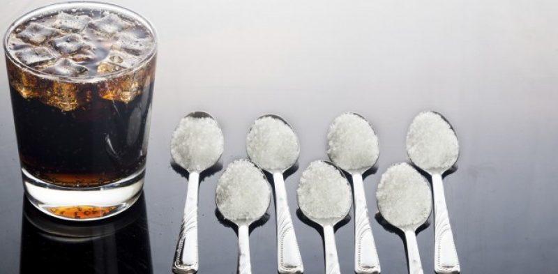 Impact des boissons sucrées sur la prolifération de l'obésité