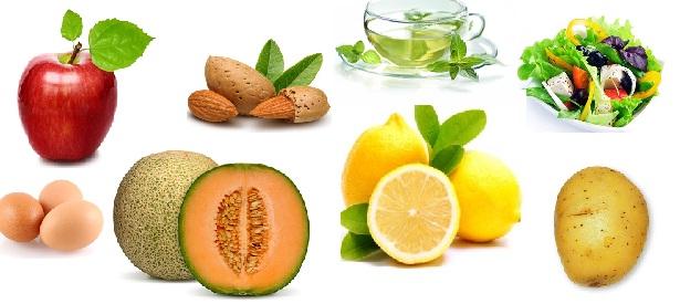 Les coupe faim naturels efficaces pour catalyser le sentiment de sati t et aider mincir - Coupe faim puissant redasan ...