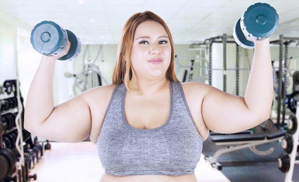 sport après sleeve gastrectomie